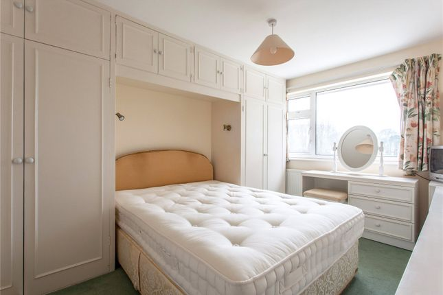 Master Bedroom of St Marys Close, Henley-On-Thames, Oxfordshire RG9