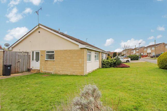 2 bed semi-detached bungalow to rent in Blackmore Road, Stalbridge, Sturminster Newton, Dorset DT10