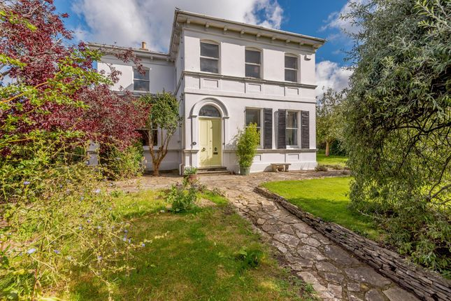 Thumbnail Detached house for sale in East End Road, Charlton Kings, Cheltenham, Gloucestershire