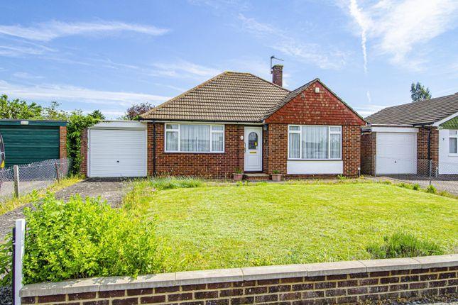 Thumbnail Detached bungalow for sale in Carrington Avenue, Flackwell Heath