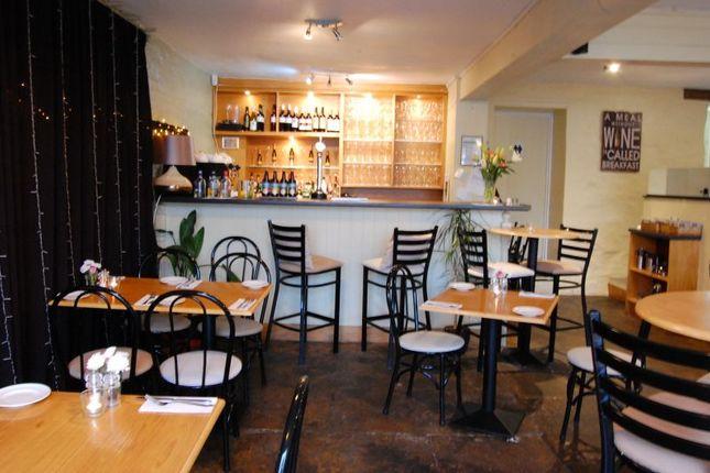 Thumbnail Restaurant/cafe for sale in Main Street, Brampton