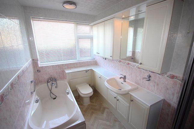 Bathroom of Pine Tree Grove, Kirby Muxloe, Leicester LE9