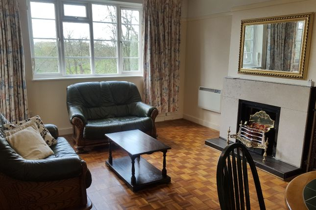 Thumbnail Flat to rent in The Mount, Luton