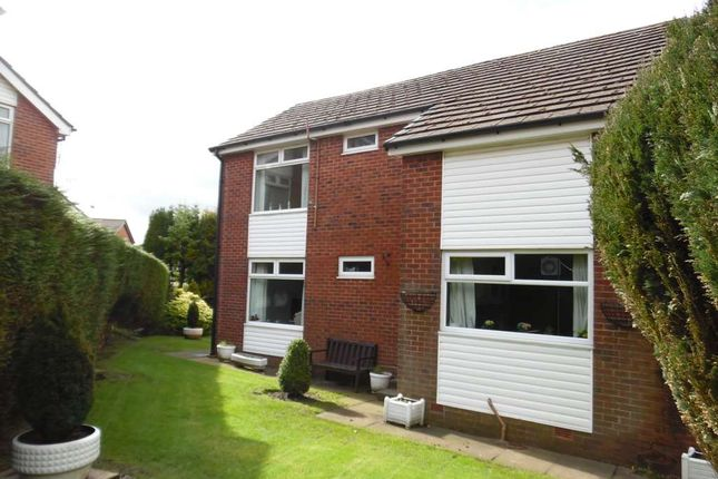 Thumbnail Detached house for sale in Woodside, Shaw, Oldham