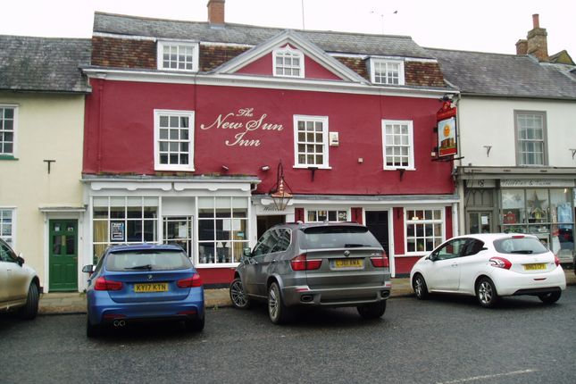 Pub/bar for sale in High Street, Kimbolton