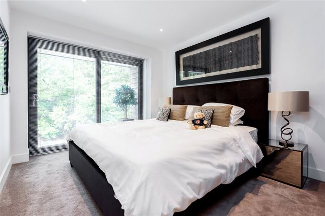 Bedroom of Canford Rise, 72 Middlehill Road, Wimborne, Dorset BH21