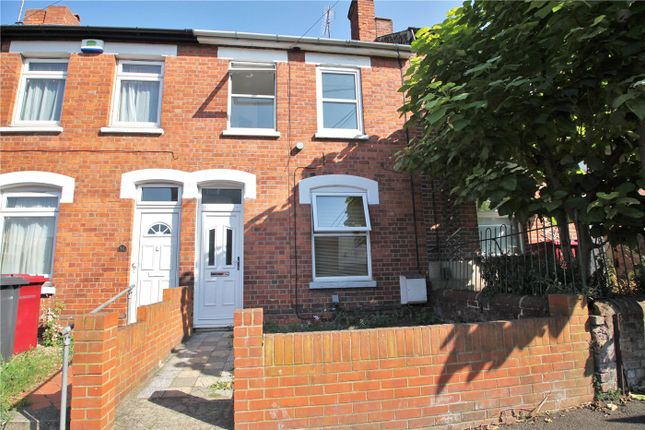 3 bed maisonette for sale in Mount Pleasant, Reading RG1