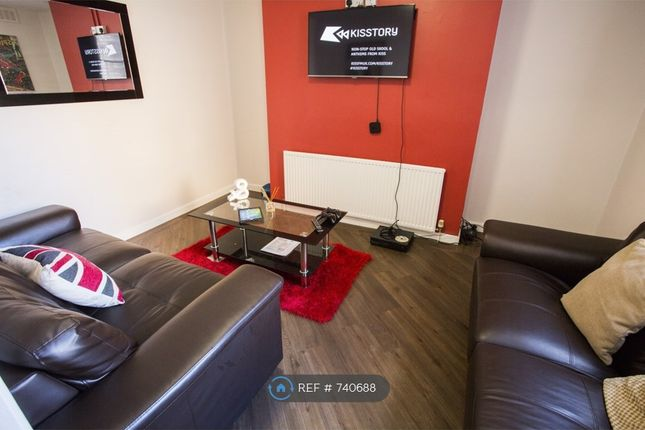 Thumbnail Flat to rent in City Centre, Liverpool