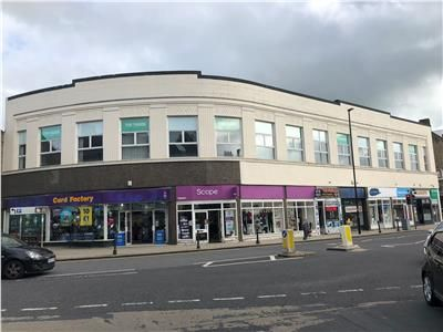 Thumbnail Office to let in Crescent House, Keighley Road, Skipton, North Yorkshire