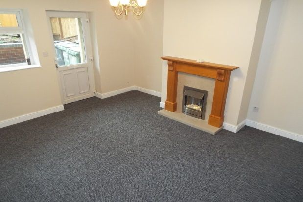 Thumbnail Property to rent in Millsborough Road, Redditch