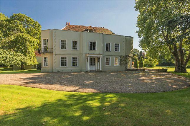 Thumbnail Property for sale in Snells Lane, Amersham, Buckinghamshire