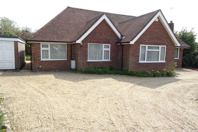 Thumbnail Detached bungalow for sale in Kevan Drive, Send
