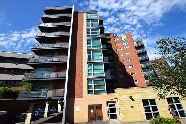Thumbnail Flat to rent in Great George Street, Leeds
