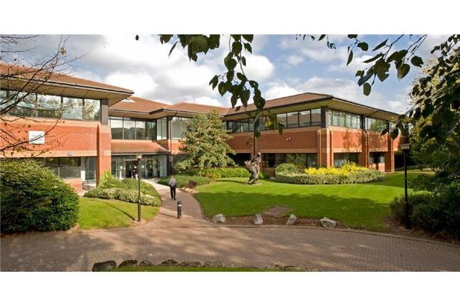 Thumbnail Office to let in Swift House, Westwood Business Park, Westwood Way, Coventry, Warwickshire