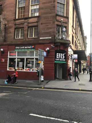 Thumbnail Leisure/hospitality for sale in Cowgate, Dundee