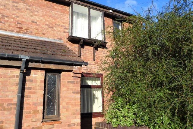 Thumbnail Flat to rent in Walesby Court, Leeds