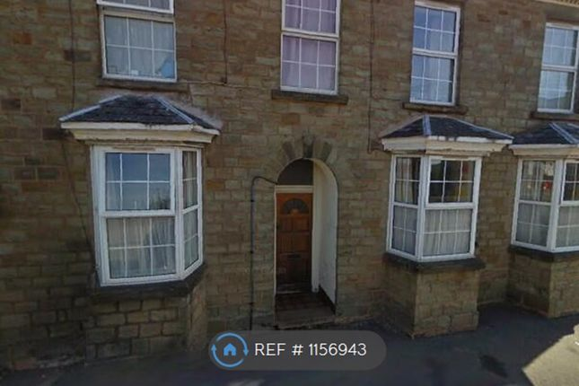 1 bed flat to rent in Commercial Street, Cinderford GL14