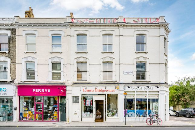 Thumbnail Maisonette for sale in Fulham Road, Parsons Green, London