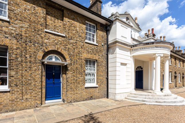 Thumbnail Property for sale in Goldsmiths Buildings, East Churchfield Road, London