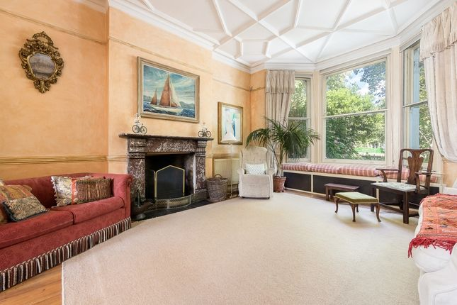 Thumbnail Terraced house for sale in Brook Green, London