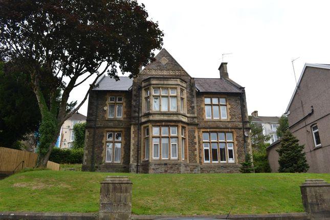 Thumbnail Detached house for sale in Bryn Road, Brynmill, Swansea