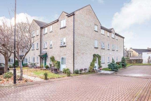Thumbnail Flat for sale in Lawrence Court, Pudsey, Leeds, West Yorkshire