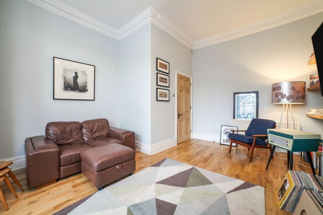 Reception Room of Palace Road, Tulse Hill SW2
