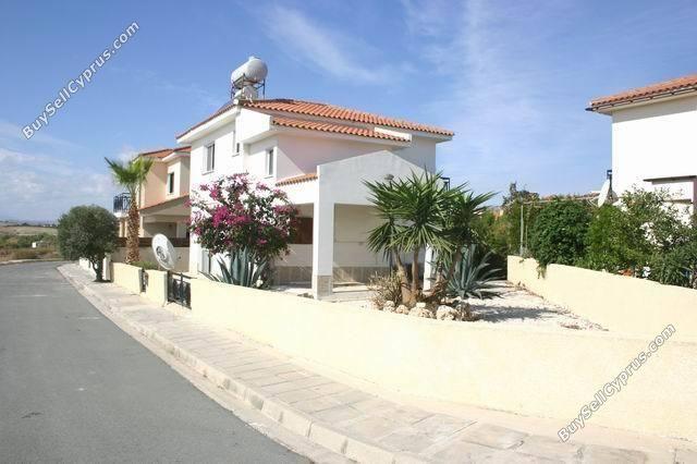 Oroklini, Larnaca, Cyprus