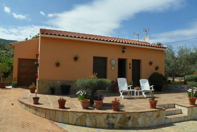 Guest House of Spain, Málaga, Álora