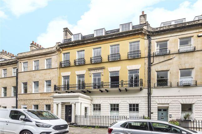 Thumbnail Maisonette for sale in Grosvenor Place, Bath, Somerset