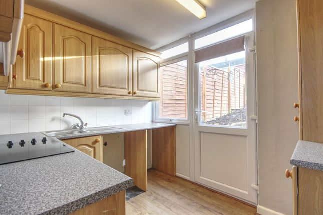Kitchen of Lethaby Road, Barnstaple EX32