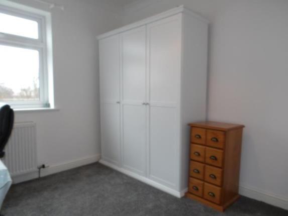 Bedroom 2 of Mill Lane, Coppull, Chorley, Lancashire PR7