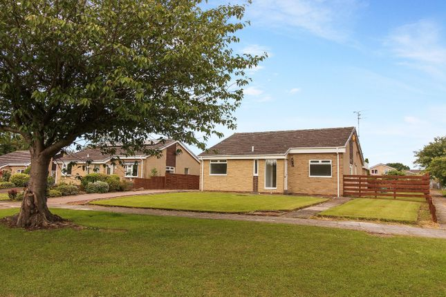 Thumbnail Bungalow for sale in Wansdyke, Morpeth