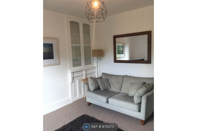 Living Room of Somerset Road, Knowle, Bristol BS4