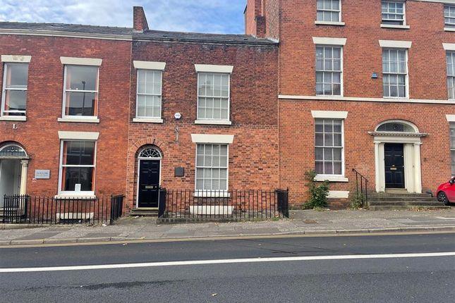 Thumbnail Office for sale in 94 Fishergate Hill, Preston