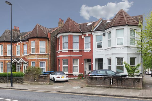 Thumbnail Duplex for sale in Brownlow Road, Bounds Green