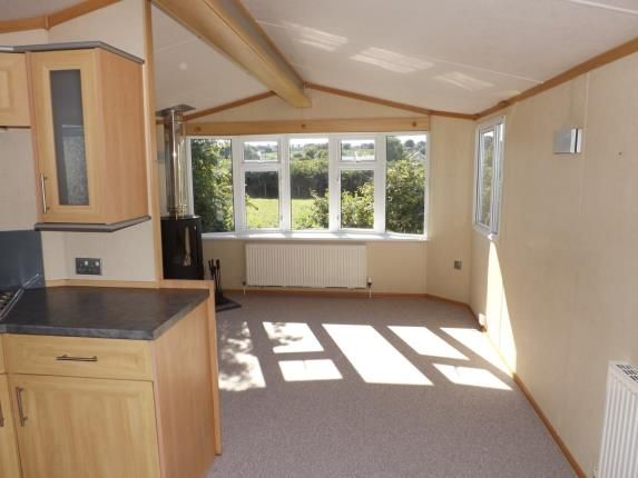 Living Room of The Pastures, Oxcliffe New Farm Caravan Park, Oxcliffe Road, Heaton With Oxcliffe LA3