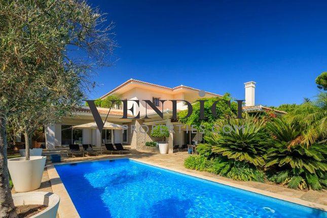 Thumbnail Villa for sale in Vilas Alvas, Vale Do Lobo, Loulé, Central Algarve, Portugal