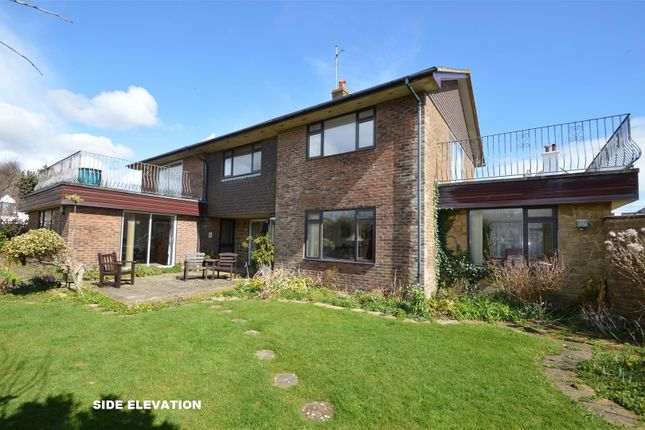Thumbnail Detached house for sale in Beaulieu Road, Bexhill-On-Sea