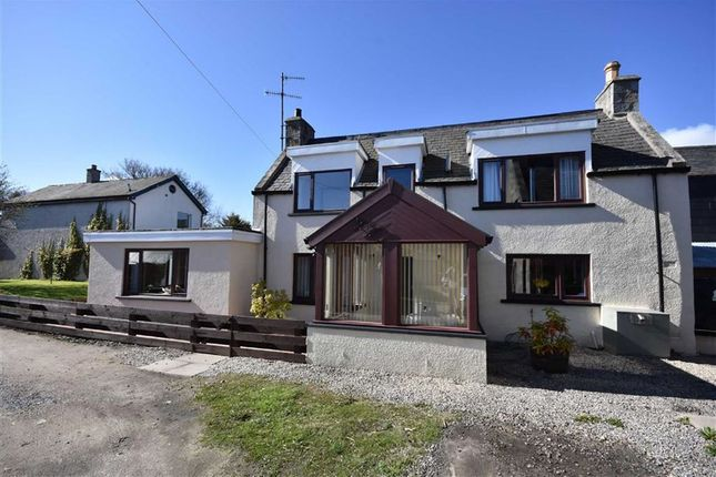 Thumbnail Detached house for sale in High Street, Grantown-On-Spey