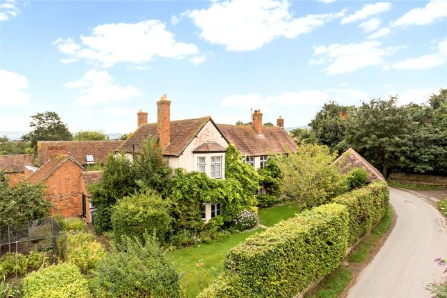 Thumbnail Detached house for sale in Alstone, Tewkesbury, Gloucestershire