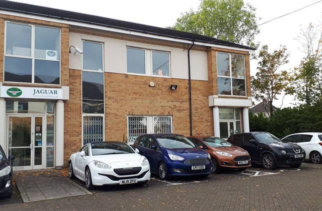 Thumbnail Office to let in Abbey Wood Business, Emma Chris Way, Filton, Bristol