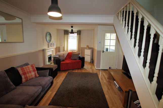 Thumbnail Terraced house for sale in Duffryn Street, Mountain Ash