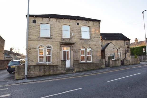 Thumbnail Property to rent in Uppermoor, Pudsey