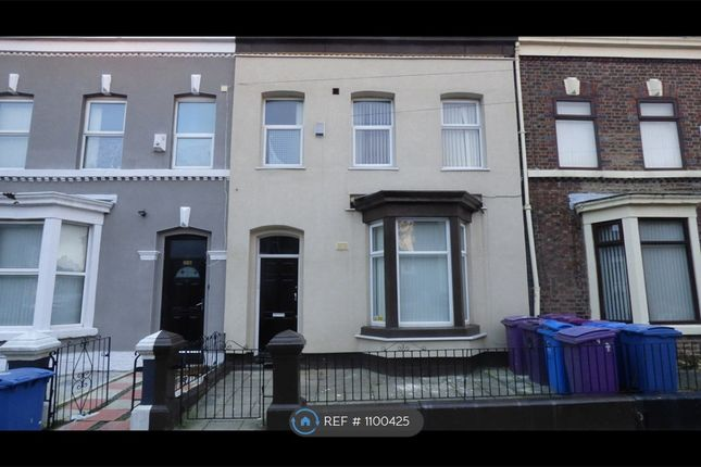 Thumbnail Room to rent in Alton Road, Liverpool