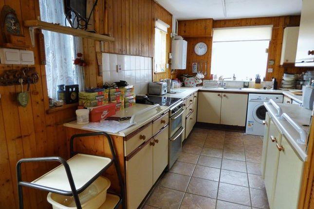 Kitchen of Langford Drive, Wootton Village, Northampton NN4