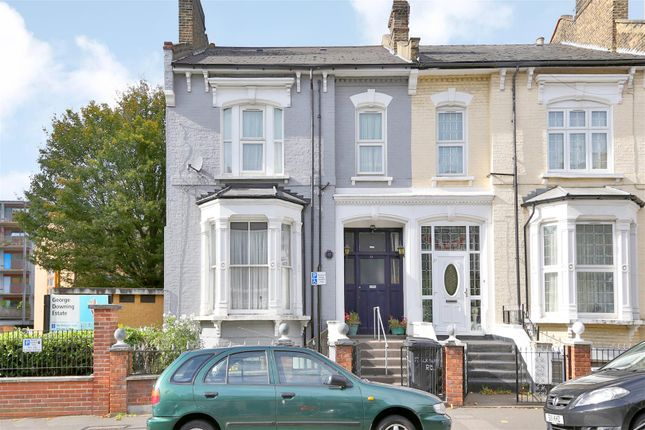 Thumbnail Property for sale in Alkham Road, London