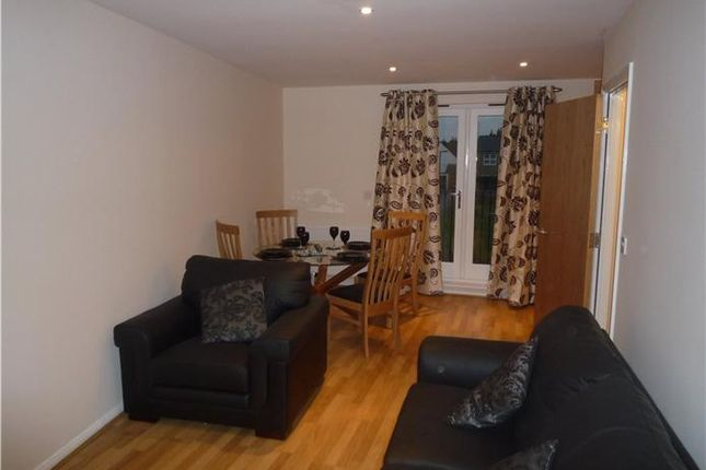 Thumbnail End terrace house to rent in 4, Mansion Gardens, Market Place, Peterborough