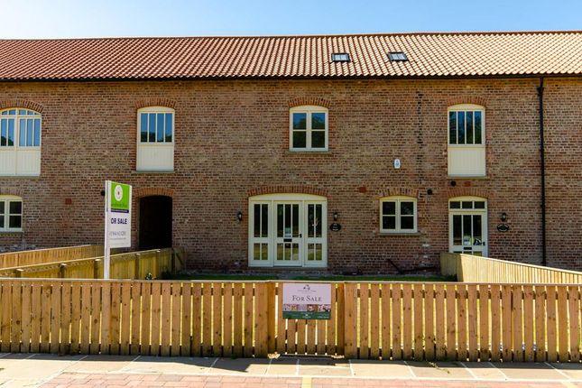 Thumbnail Barn conversion for sale in Rye House, Enholmes Farm, Patrington