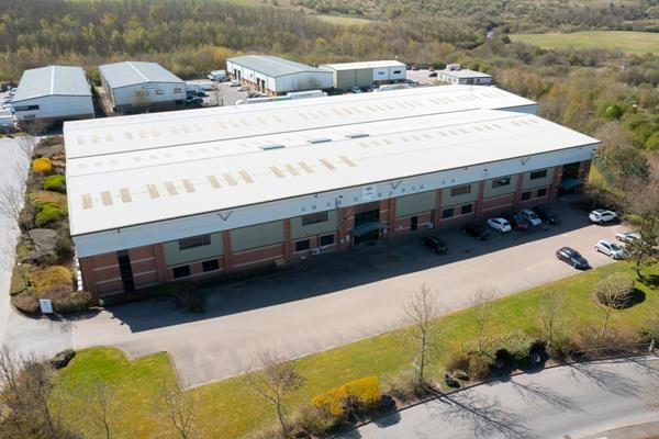 Thumbnail Light industrial for sale in Unit 1, Park Lane Business Park, Park Lane, Kirkby In Ashfield, Nottinghamshire